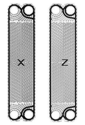 WärmetauscherplatteE18-CFC