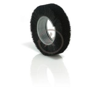DBS-Spiral Brush Coils, without shaft - null