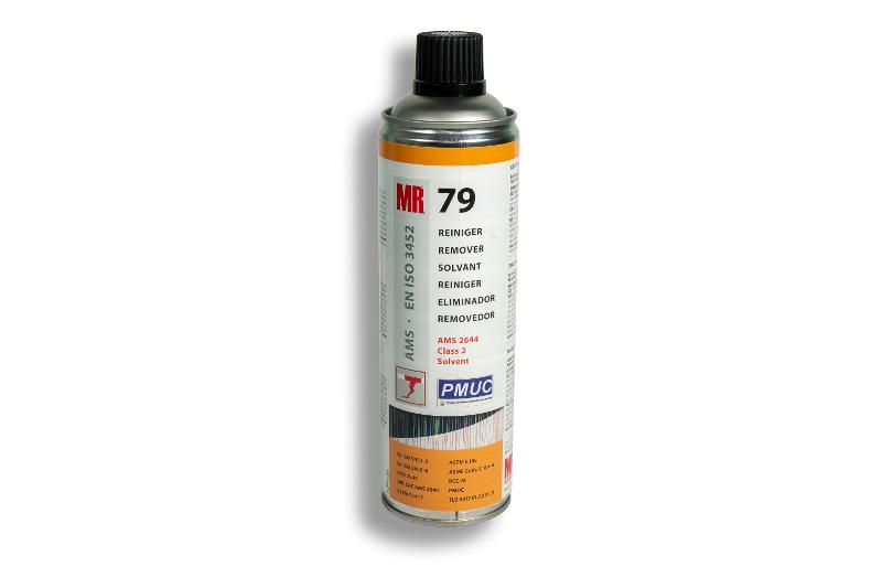 MR 79 Spezialreiniger | 500 ml Spray - MR-79-05