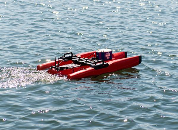 Teledyne Oceanscience Q-Boat 1250 -