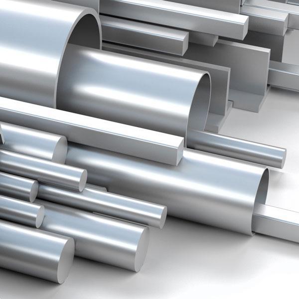 Tubi di Metallo - Tutte le soluzioni per la codifica e marcatura e labelling per tubi di metallo
