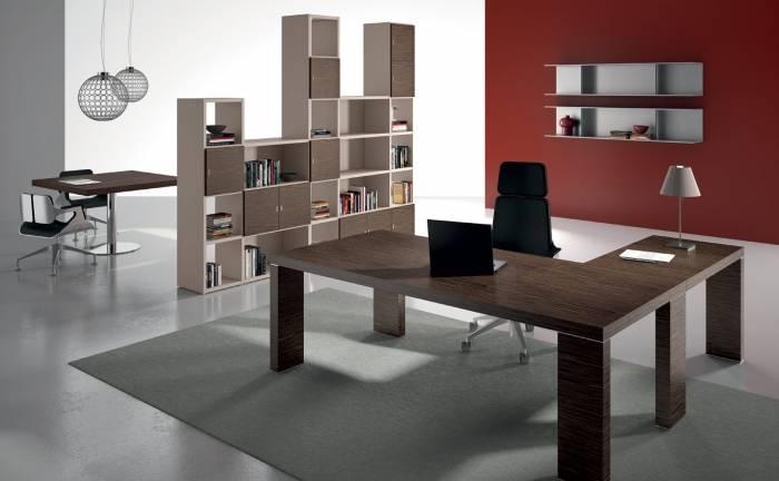 Bureau de direction Alea Titano - Bureaux de direction