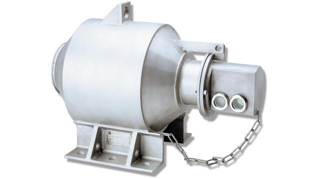 mesure detection niveau - mesure radiometrique QG2000