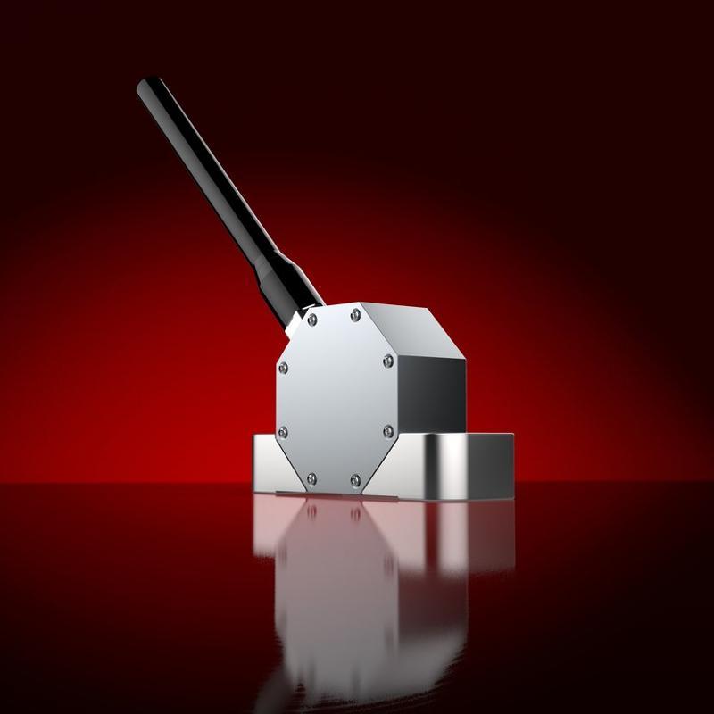 Sensors - 2-channel Speed Sensor GEL 248
