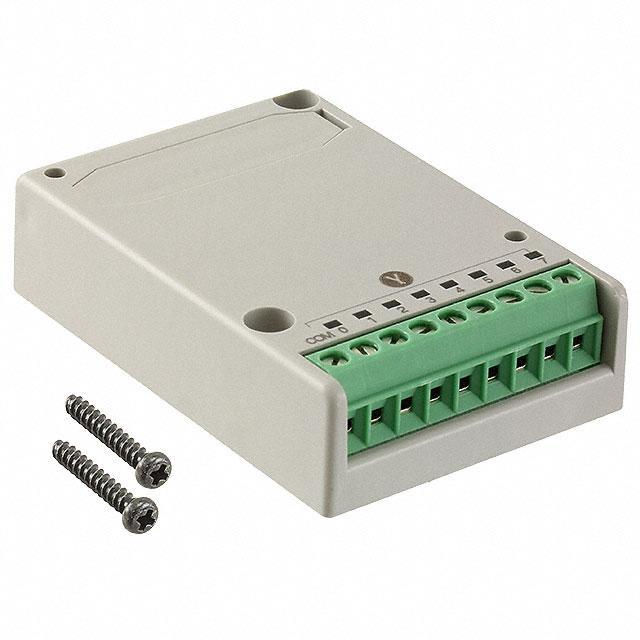 FP-X OUTPUT CASSETTE NPN 8POINTS - Panasonic Industrial Automation Sales AFPX-TR8