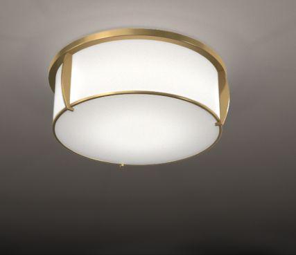 Round ceiling light - Model 350