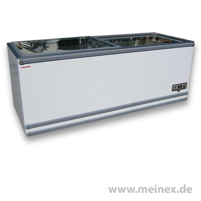 Tiefkühltruhe AHT Salzburg 210cm - gebraucht
