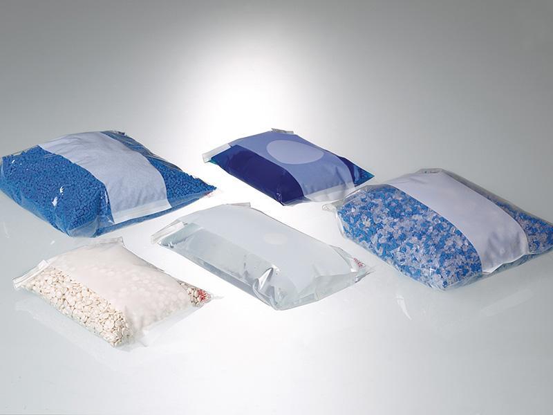 Bolsa muestra SteriBag Cleanroom - Tomamuestras desechables y estériles
