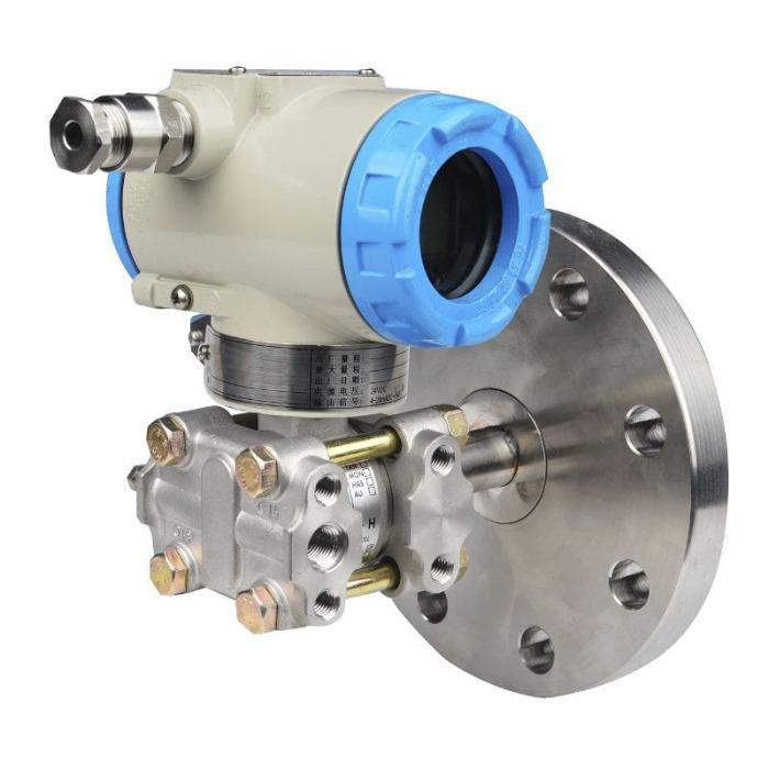 transmetteur de pression a capsule  - Transmetteurs de pression capacitifs PREC 300