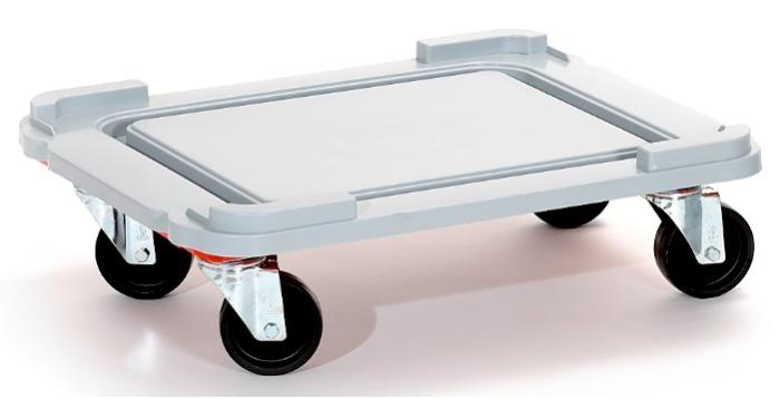 Carrelli - Dolly 600x400mm