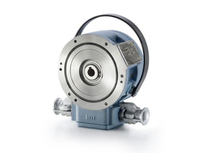 Spring-applied brake - EEX Line - Spring-applied single-disc brakes - explosion-proof