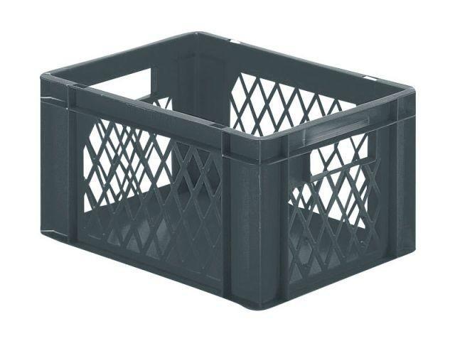 Stapelbehälter: Band 210 2 - Stapelbehälter: Band 210 2, 400 x 300 x 210 mm