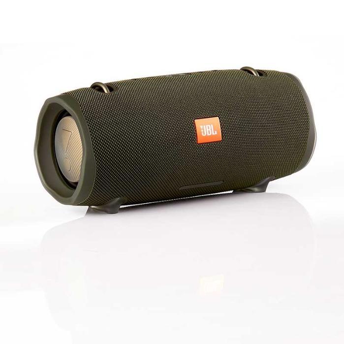 Luidsprekers van JBL - JBL Loudspeakers JBLXTREME2GRNEU Xtreme 2 green
