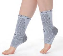 Ankle Support KDHH-03 - Sports Protective Equipment