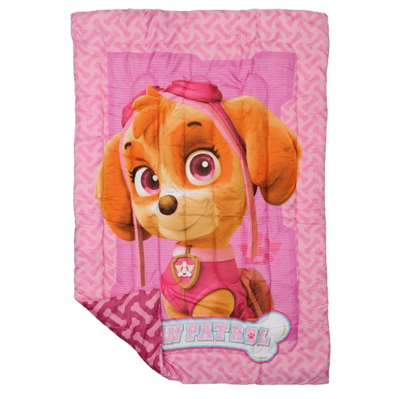 3x Couettes Paw Patrol 140x200