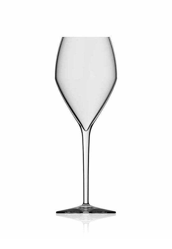 Luxor 38 Sparkling Wine Glass - Sparkling Wine Glass 38,0 cl