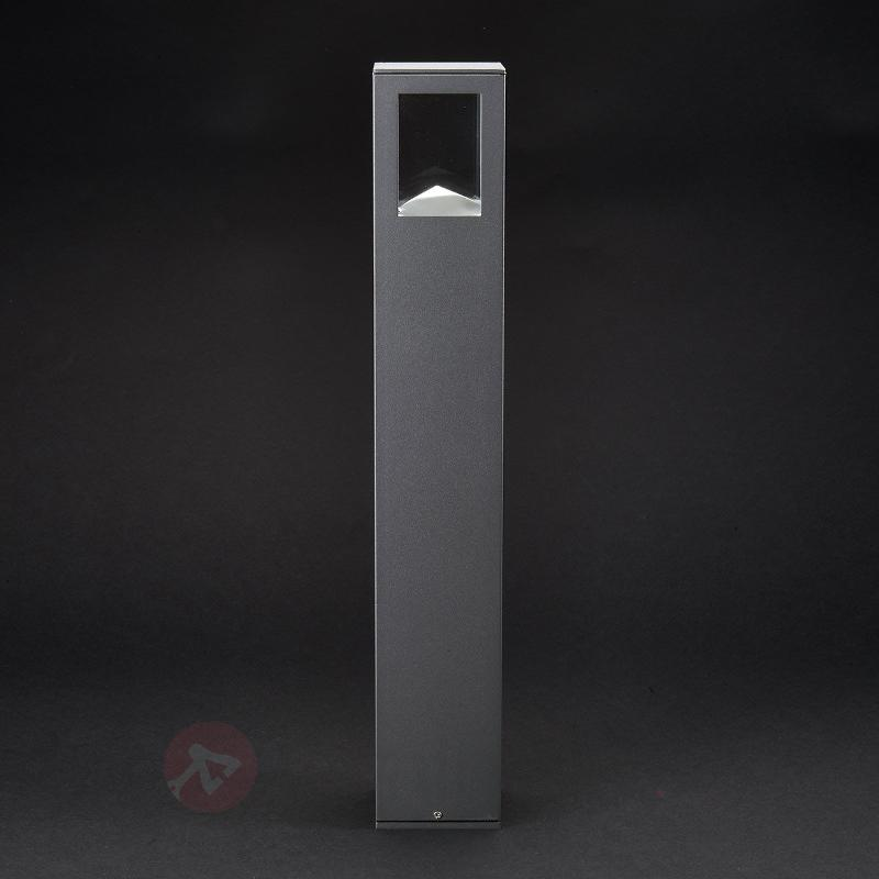 Borne lumineuse LED Nicola IP54 - Bornes lumineuses LED