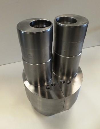 Tubing / casing - null