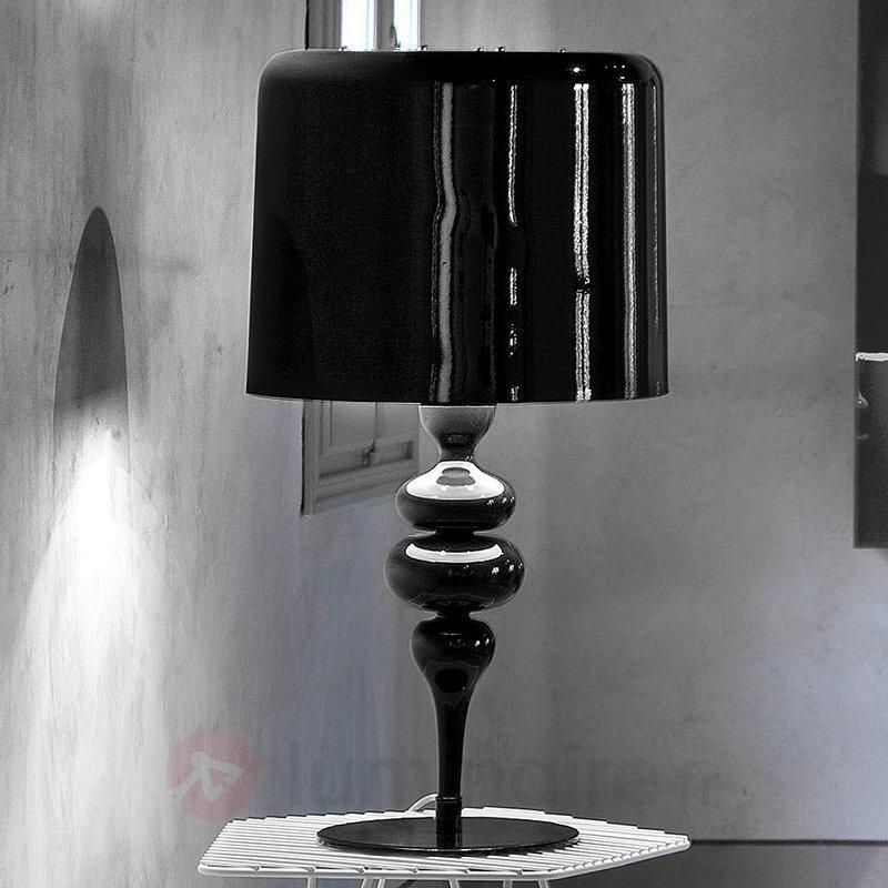 Lampe à poser Eva TL3 et 1G 75 cm - Lampes à poser designs