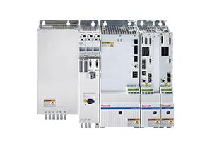 Bosch Rexroth Controller Indradrive - Bosch Rexroth Controller INDRADRIVE