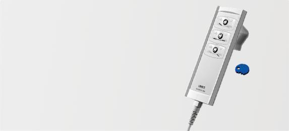 Commandes - Télécommande HL70