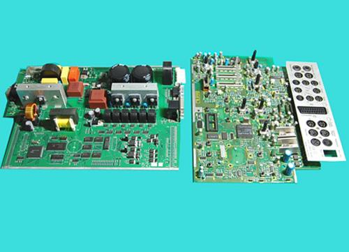 Control Unit (Semi-finished products) - Electronic Products