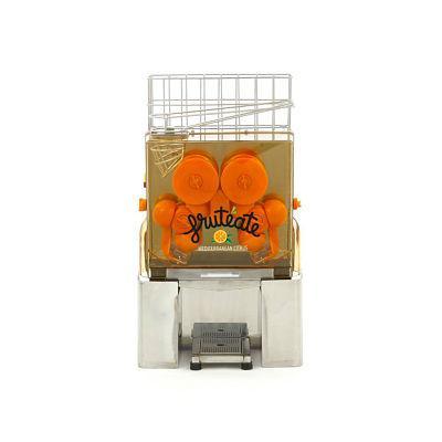 Exprimidor de naranjas automático