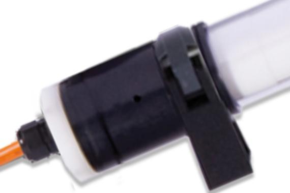 KE-EX 6818 Armatur - ATEX Rohrleuchte