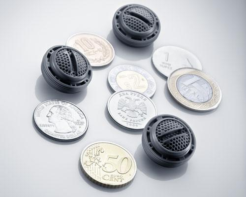 COIN SLOT PCA® - Prodotti per il risparmio acqua
