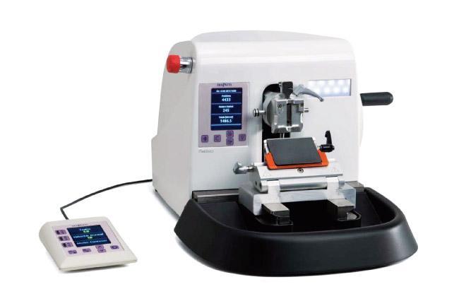 Galileo Rotary Microtomes -
