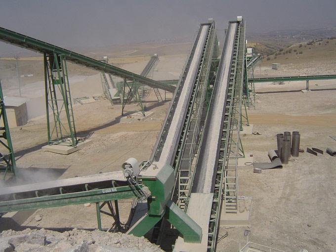 Belt Conveyors - null