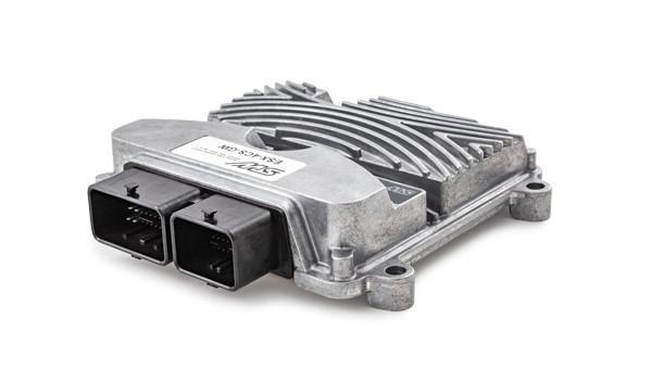 Gateway-Modul - ESX-4CS-GW - Die ESX-4CS-GW ist ein robustes und leistungsfähiges Gateway-Modul