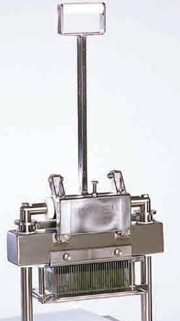 tenderizers - manual
