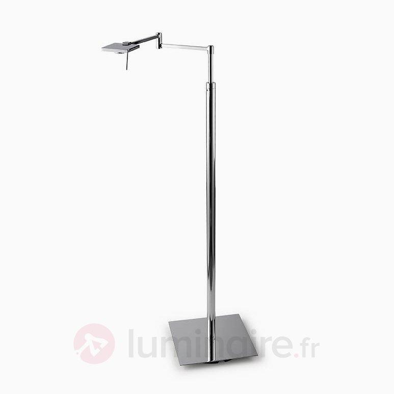 Lampadaire LED Del réglable - Lampadaires LED