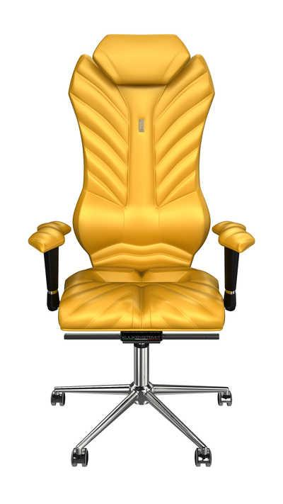 Poltrona presidenziale ergonomica MONARCH
