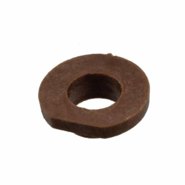 WASHER SHOULDER POLY SULFIDE - Aavid Thermalloy 7721-8PPSG