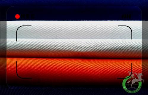 100%Cotton 10x10 80x46 150cm 3/1 300GSM - Good shrinkage,good fasterness,less defects,smooth surface,virgin polyester