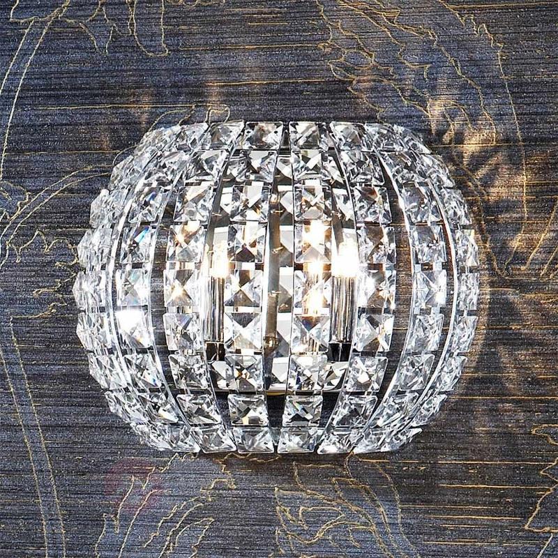 Applique en cristal DIAMOND - Appliques en cristal
