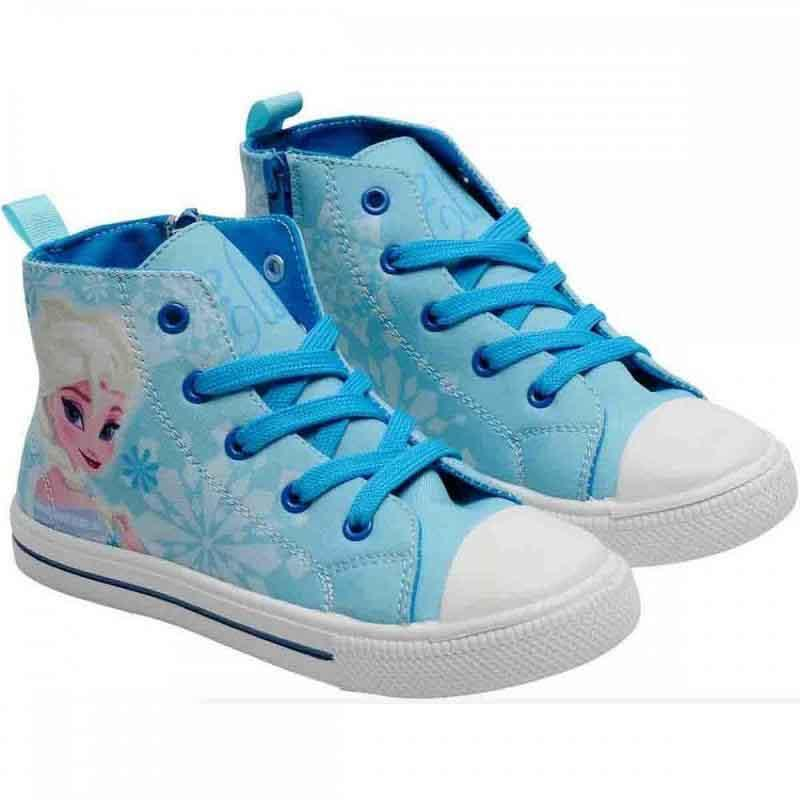 Großhändler schuhe kind lizenz Disney Frozen - Schuhe