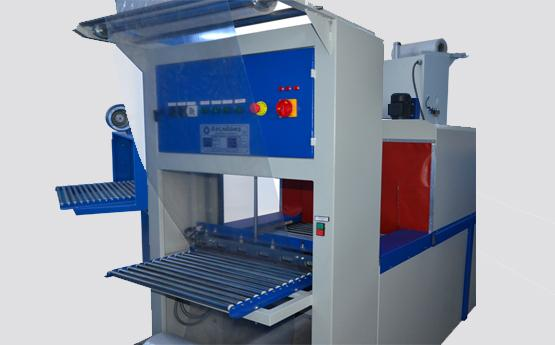 K1 Semi Automatic Shrink Packaging Machine