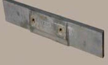 Clear strips - Panel linings