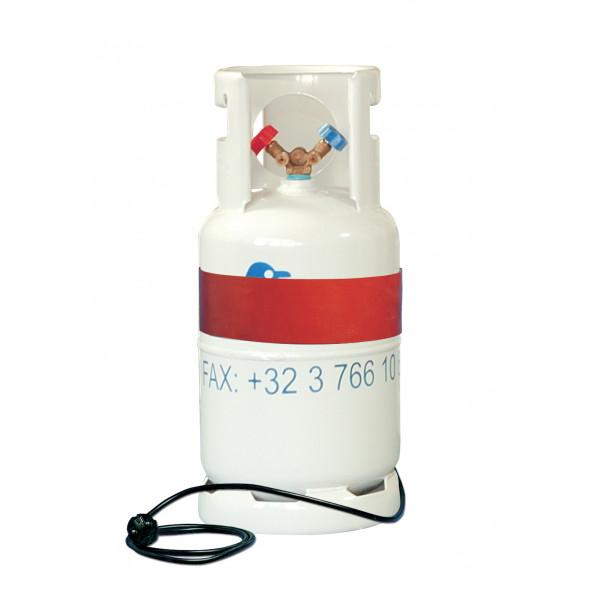 Heizungsgürtel 220V, 400W für 12l Tank ITE RCH-10 - Kälte Chemie