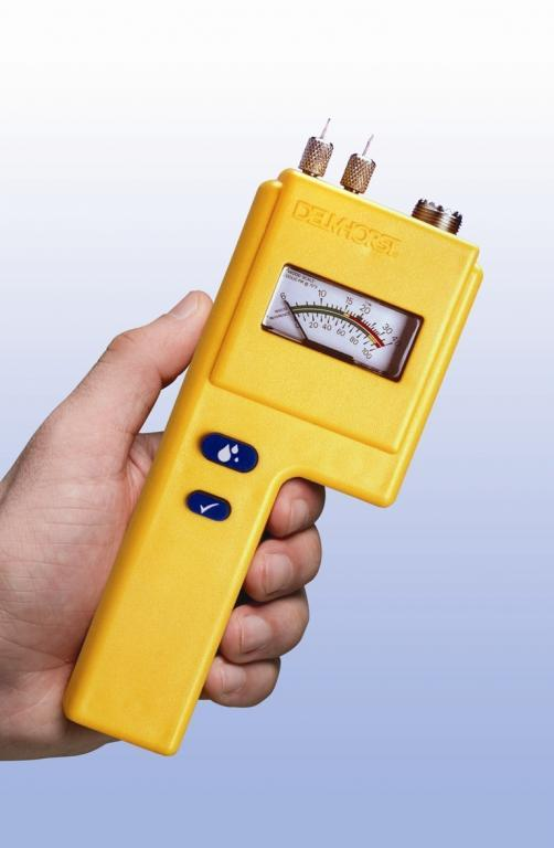 Building materials moisture meter - Restoration - BD-10