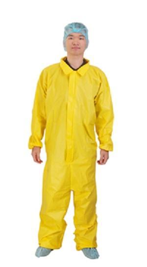 Vêtements de protection  Housse respirant