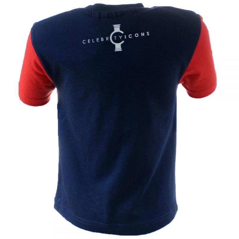10x T-shirts manches courtes AirJ du 4 au 12 ans - T-shirt et polo manches courtes