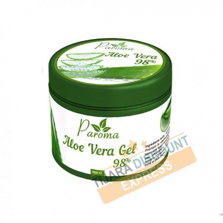 Gel Aloe Vera 200 G - null