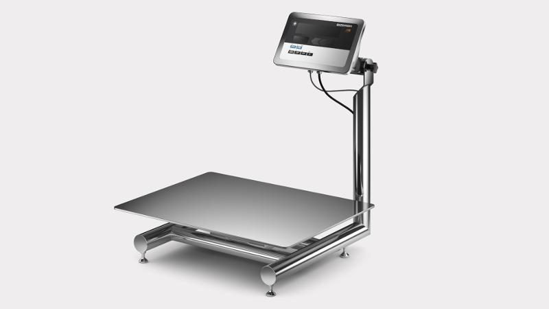 Load receptor iL Professional 150 SPM/SP - industrial scales
