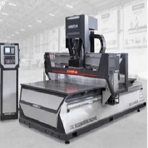 Proline Mf 2136 - CNC Woodworking Machine