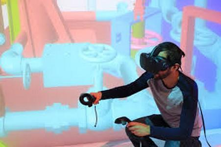 VR Headset -