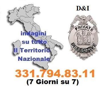 servizi privati e Aziendali - indagini private e per Aziende
